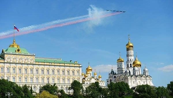 Hùng tráng lễ duyệt binh mừng Ngày Chiến thắng ở Nga - ảnh 35
