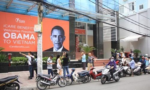 ngày làm việc thứ hai của obama - ảnh 48