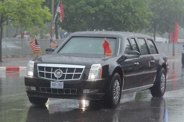 ngày làm việc thứ hai của obama - ảnh 46