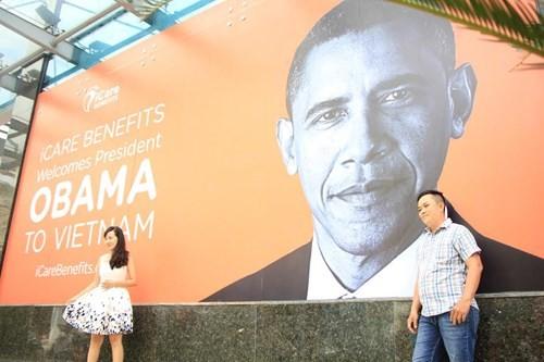 ngày làm việc thứ hai của obama - ảnh 49