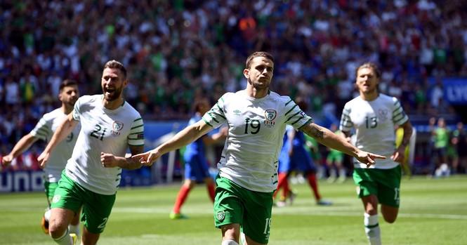 Griezmann lập cú đúp, Pháp ngược dòng thắng CH Ireland - ảnh 13