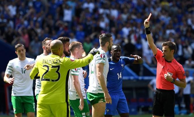 Griezmann lập cú đúp, Pháp ngược dòng thắng CH Ireland - ảnh 21