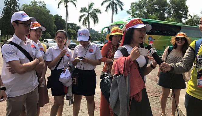 Công Phượng lập cú đúp, U22 Việt Nam đánh bại Campuchia - ảnh 5