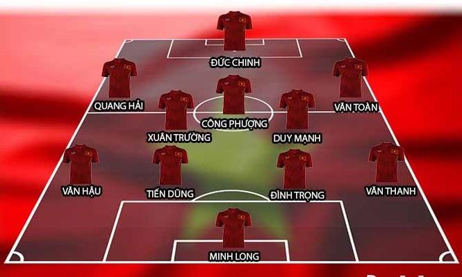 Công Phượng lập cú đúp, U22 Việt Nam đánh bại Campuchia - ảnh 4