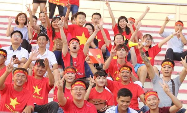 U22 Việt Nam bị Indonesia chia điểm đáng tiếc - ảnh 3