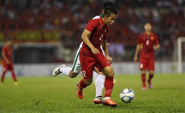U22 Việt Nam bị Indonesia chia điểm đáng tiếc - ảnh 10