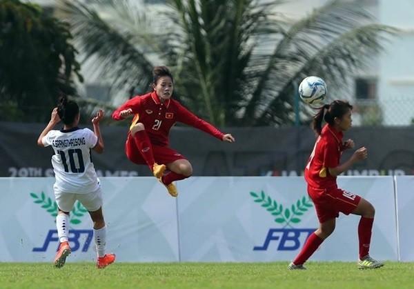 SEA Games ngày 22/8: Tú Chinh lên ngôi 'nữ hoàng' chạy 100m - ảnh 36
