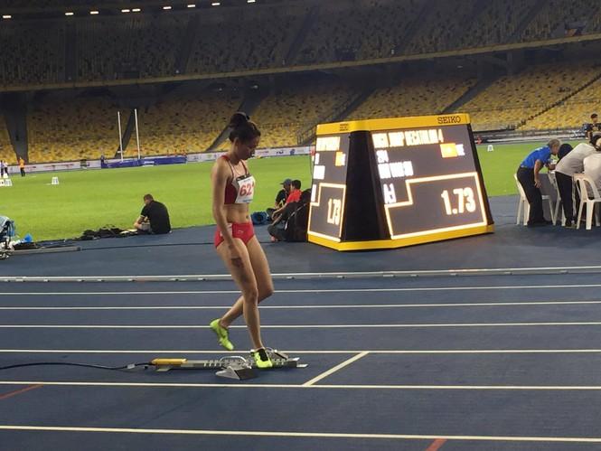SEA Games ngày 22/8: Tú Chinh lên ngôi 'nữ hoàng' chạy 100m - ảnh 15