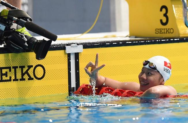 SEA Games ngày 26/8: Bóng bàn giải 'cơn khát' vàng sau 8 năm - ảnh 5