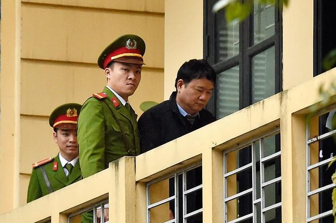Ông Đinh La Thăng, Trịnh Xuân Thanh hầu tòa ngày thứ hai - ảnh 10