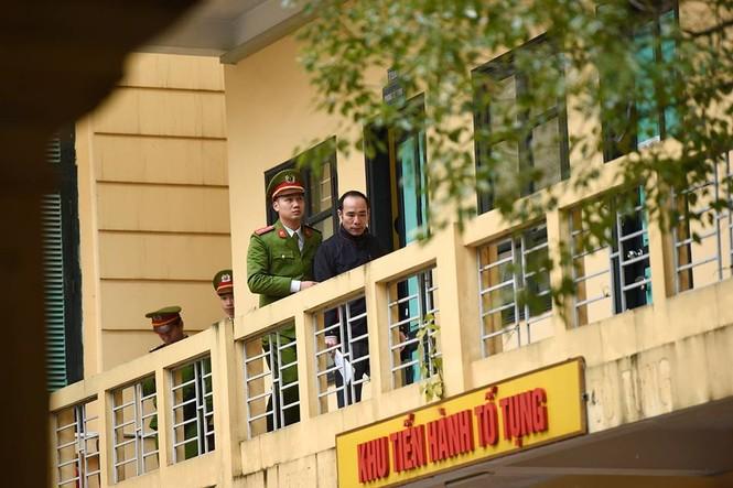 Ông Đinh La Thăng, Trịnh Xuân Thanh hầu tòa ngày thứ hai - ảnh 12