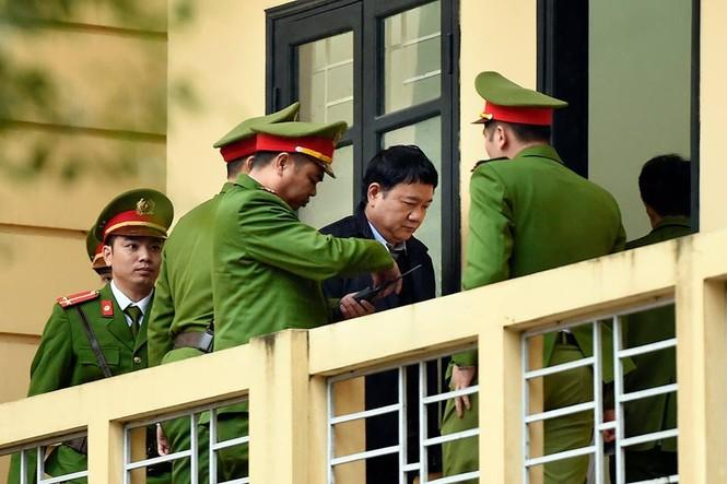 Ông Đinh La Thăng, Trịnh Xuân Thanh hầu tòa ngày thứ hai - ảnh 9