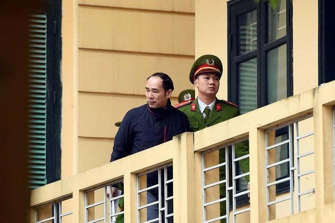 Ông Đinh La Thăng, Trịnh Xuân Thanh hầu tòa ngày thứ hai - ảnh 11