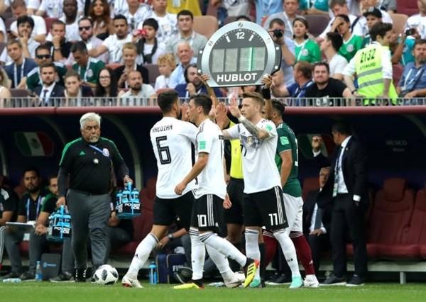 Tuyển Đức thua sốc ngày ra quân ở World Cup 2018 - ảnh 22