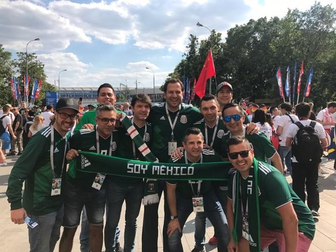 Tuyển Đức thua sốc ngày ra quân ở World Cup 2018 - ảnh 2