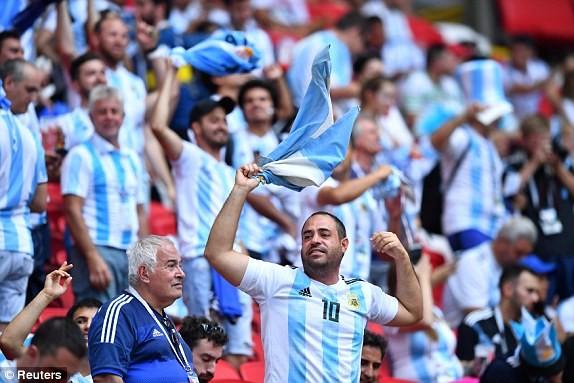 Mbappe lập cú đúp, Pháp vượt qua Argentina tiến vào tứ kết - ảnh 7