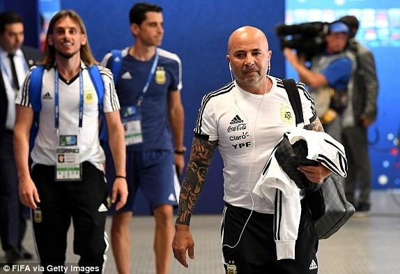 Mbappe lập cú đúp, Pháp vượt qua Argentina tiến vào tứ kết - ảnh 2