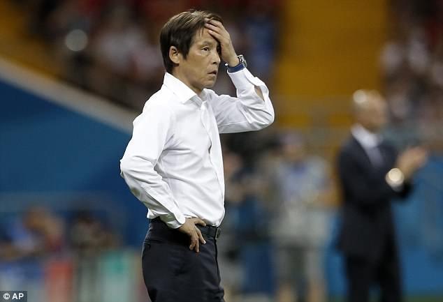 Đội tuyển Nhật Bản: Hỏa ngục của lòng tự tôn!  - ảnh 3