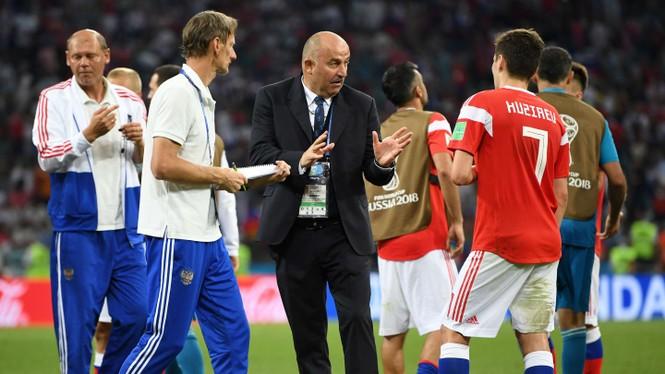 Sau World Cup, bóng đá Nga sẽ ra sao?  - ảnh 2