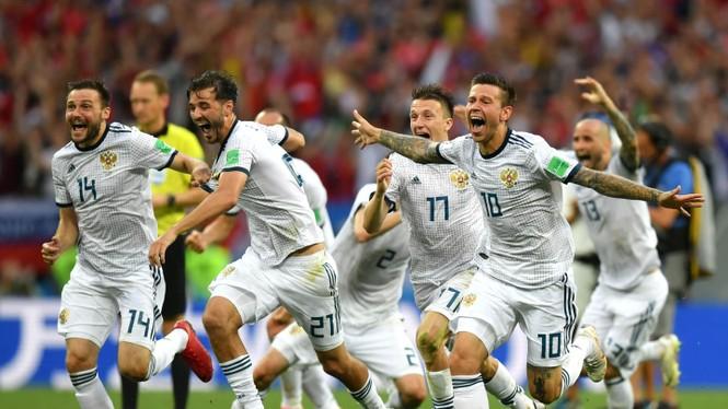 Sau World Cup, bóng đá Nga sẽ ra sao?  - ảnh 1