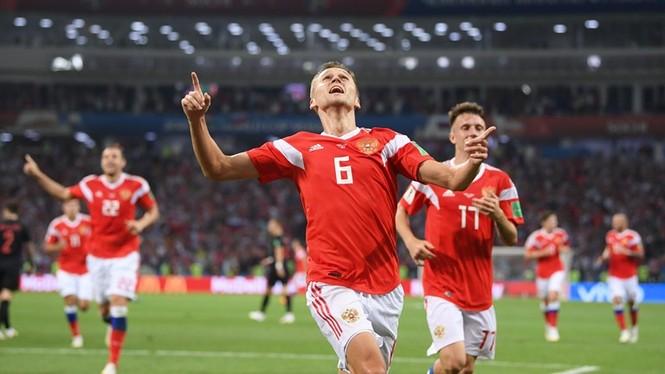 Sau World Cup, bóng đá Nga sẽ ra sao?  - ảnh 3