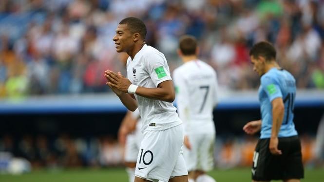 Pháp vs Bỉ: Viên đạn bạc nào cho Les Bleus? - ảnh 1