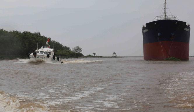 Bão số 3 suy yếu thành áp thấp, TP Móng Cái và nhiều địa phương nguy cơ ngập - ảnh 12