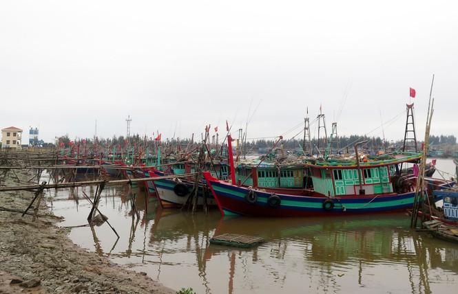 Bão số 3 suy yếu thành áp thấp, TP Móng Cái và nhiều địa phương nguy cơ ngập - ảnh 9