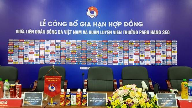 HLV Park Hang Seo: Có người khuyên tôi nên nghỉ khi đã đạt thành tích - ảnh 10