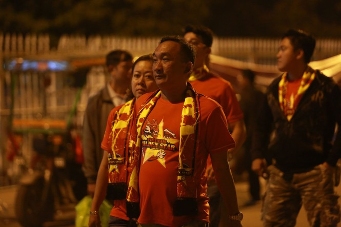 Đánh bại UAE, tuyển Việt Nam lên đầu bảng - ảnh 4