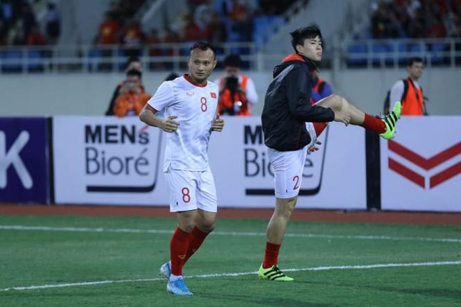 Bàn thắng không được công nhận, tuyển Việt Nam chia điểm với Thái Lan - ảnh 16