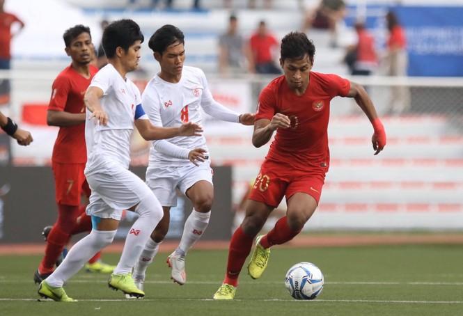 U22 Indonesia vào chung kết bóng đá nam sau 120 phút kịch chiến - ảnh 1