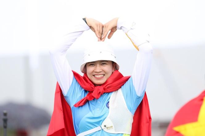 Bóng đá nữ đoạt HCV, Việt Nam trở lại vị trí thứ 2 bảng xếp hạng - ảnh 14