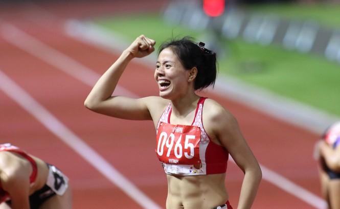 Bóng đá nữ đoạt HCV, Việt Nam trở lại vị trí thứ 2 bảng xếp hạng - ảnh 2