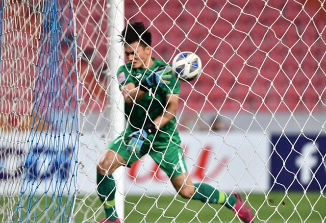 Thua ngược Triều Tiên, U23 Việt Nam dừng bước ở giải châu Á  - ảnh 7