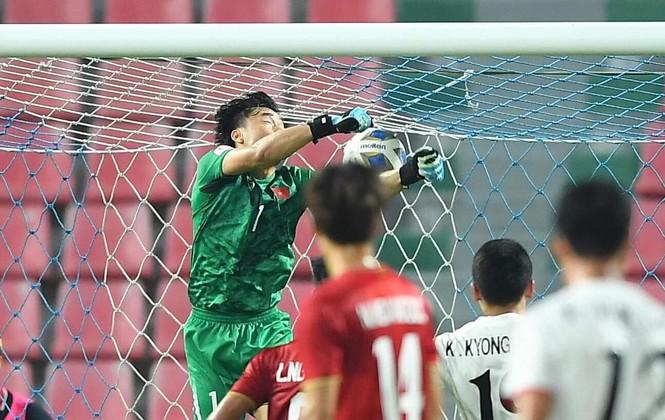 Thua ngược Triều Tiên, U23 Việt Nam dừng bước ở giải châu Á  - ảnh 9