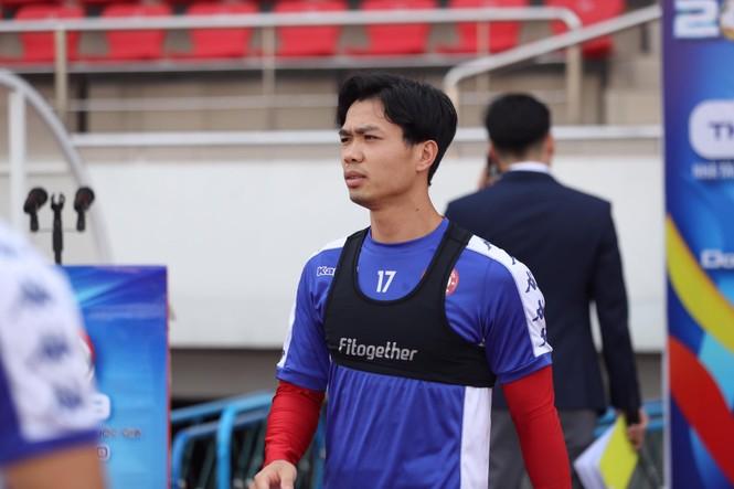 Hà Nội FC lội ngược dòng giành Siêu Cup 2019 - ảnh 10