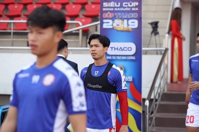 Hà Nội FC lội ngược dòng giành Siêu Cup 2019 - ảnh 9