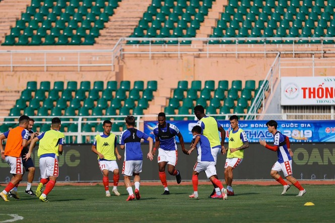 Hà Nội FC lội ngược dòng giành Siêu Cup 2019 - ảnh 12