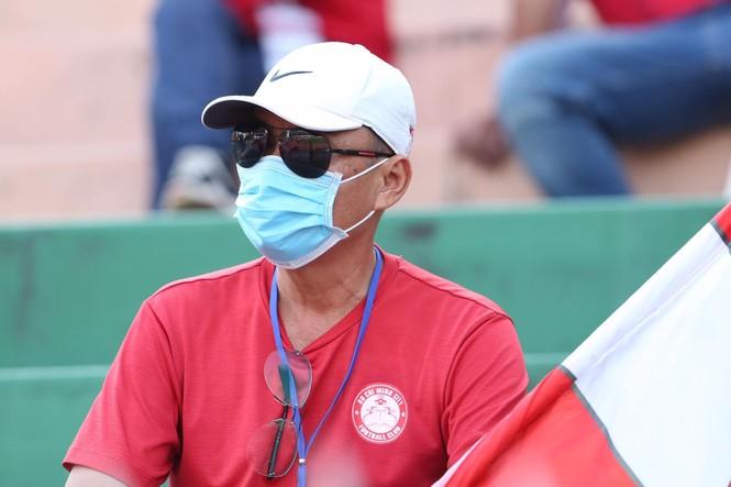 Hà Nội FC lội ngược dòng giành Siêu Cup 2019 - ảnh 14