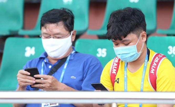 Hà Nội FC lội ngược dòng giành Siêu Cup 2019 - ảnh 16