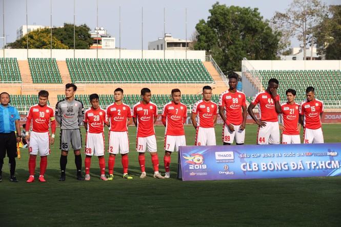 Hà Nội FC lội ngược dòng giành Siêu Cup 2019 - ảnh 19