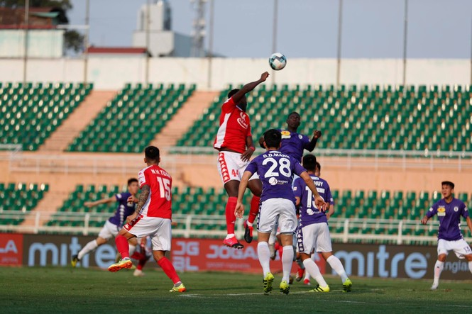 Hà Nội FC lội ngược dòng giành Siêu Cup 2019 - ảnh 23
