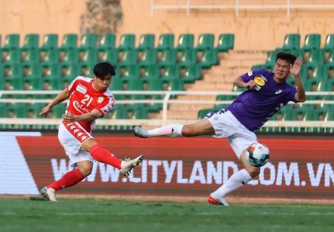 Hà Nội FC lội ngược dòng giành Siêu Cup 2019 - ảnh 24