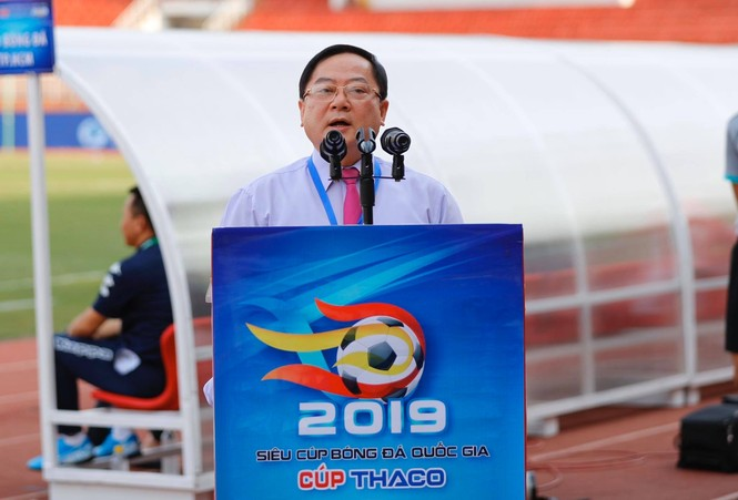 Hà Nội FC lội ngược dòng giành Siêu Cup 2019 - ảnh 17