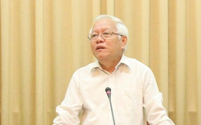Đề nghị kỷ luật nguyên Bí thư TP.HCM Lê Thanh Hải  - ảnh 1