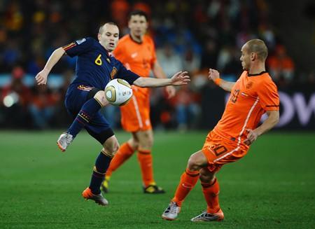 RADIO WORLD CUP sáng 13/6: Hà Lan quyết đòi nợ Tây Ban Nha - ảnh 1