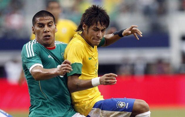 RADIO WORLD CUP sáng 17/6: Brazil chờ đợi trả thù Mexico - ảnh 1