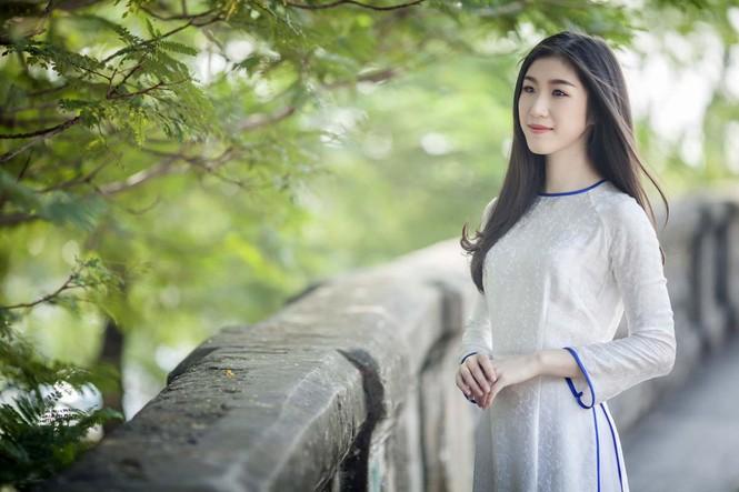 Từ Đức trở về dự thi Hoa hậu Việt Nam - ảnh 6