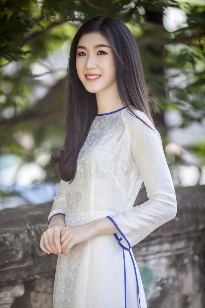 Từ Đức trở về dự thi Hoa hậu Việt Nam - ảnh 7